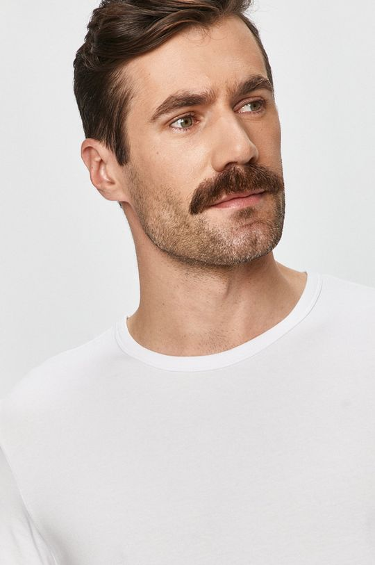 Moschino Underwear - T-shirt (2-pack) Męski