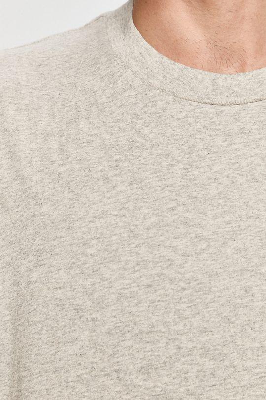 sivá AllSaints - Tričko