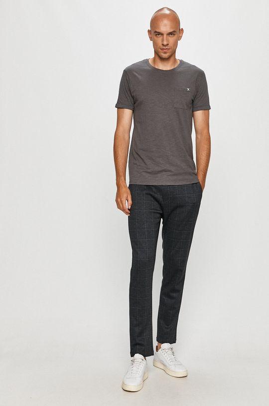 Clean Cut Copenhagen - Tričko sivá