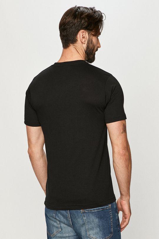Reebok - Tričko (3-pack)  60% Bavlna, 40% Polyester