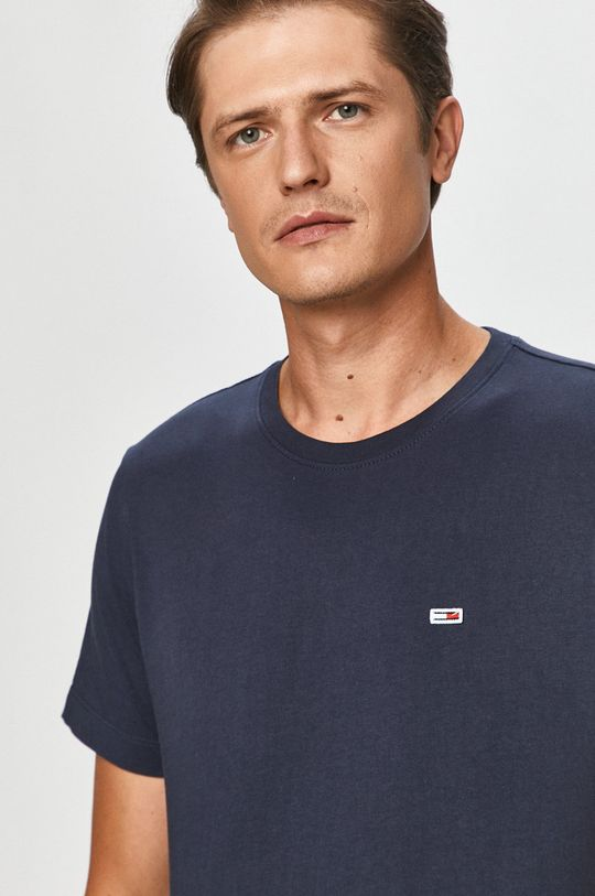 bleumarin Tommy Jeans - Tricou