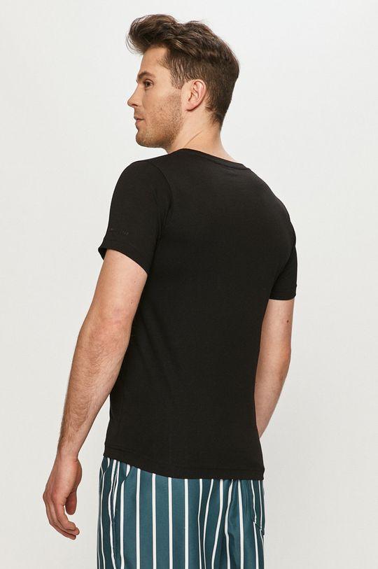 Karl Lagerfeld - Tričko (2-pack)  95% Bavlna, 5% Elastan