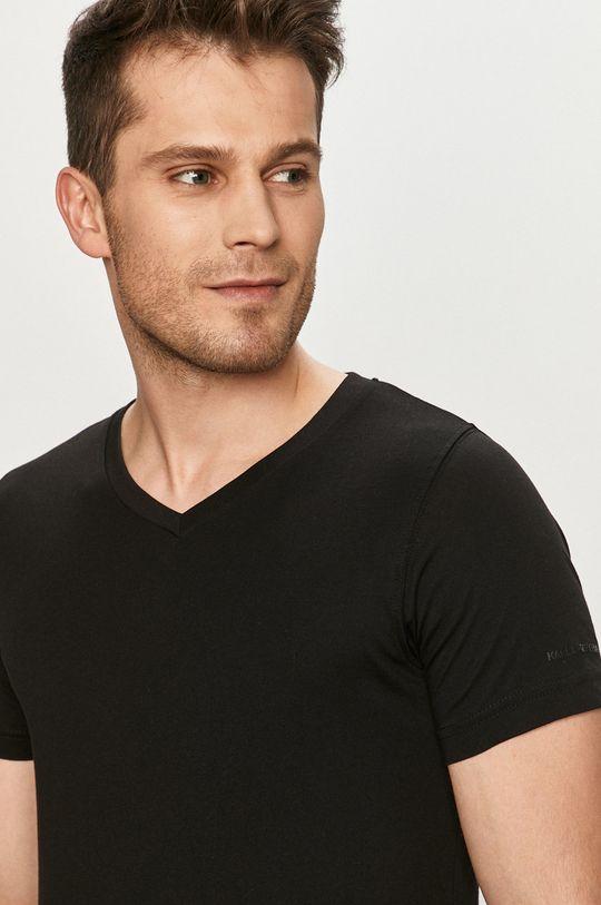Karl Lagerfeld - Tričko (2-pack) Pánský