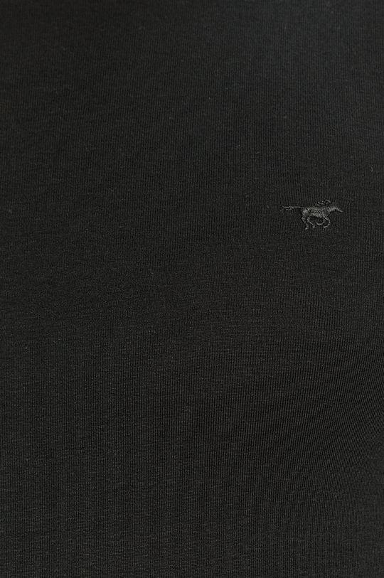 Mustang - Tričko s dlouhým rukávem Pánský