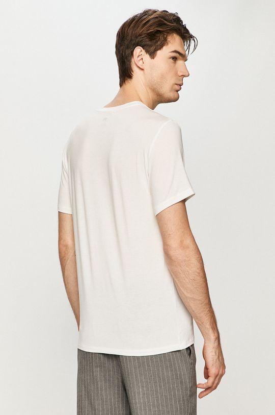 Ted Baker - T-shirt (2-pack) 7 % Elastan, 93 % Modal