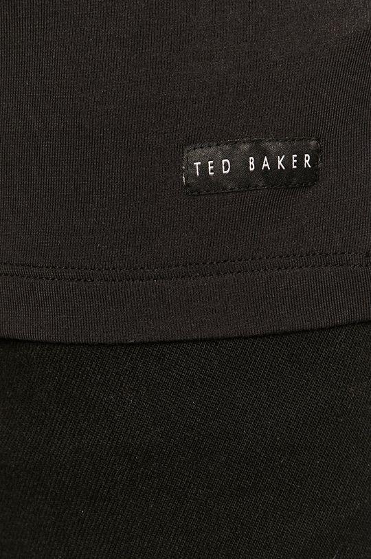 Ted Baker - Tričko (2-pack) Pánský