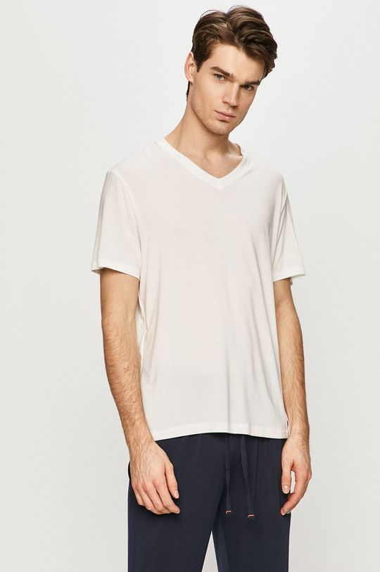 biały Ted Baker - T-shirt (2-pack) Męski