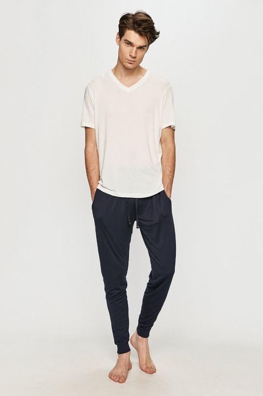 Ted Baker - T-shirt (2-pack) biały