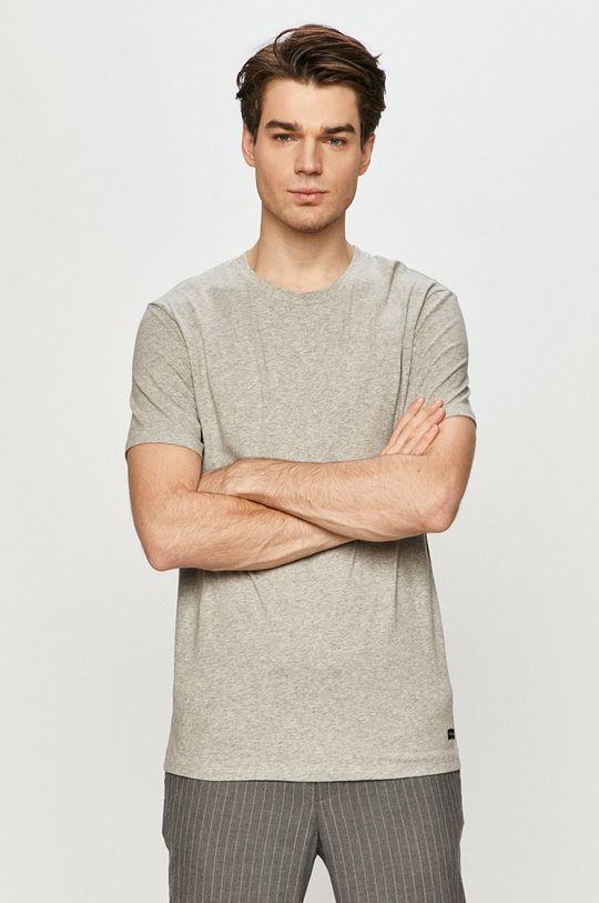 Ted Baker - Tričko (3-pak) viacfarebná