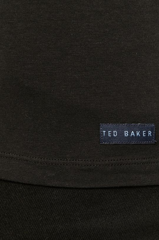 Ted Baker - Tričko (3-pack) Pánský