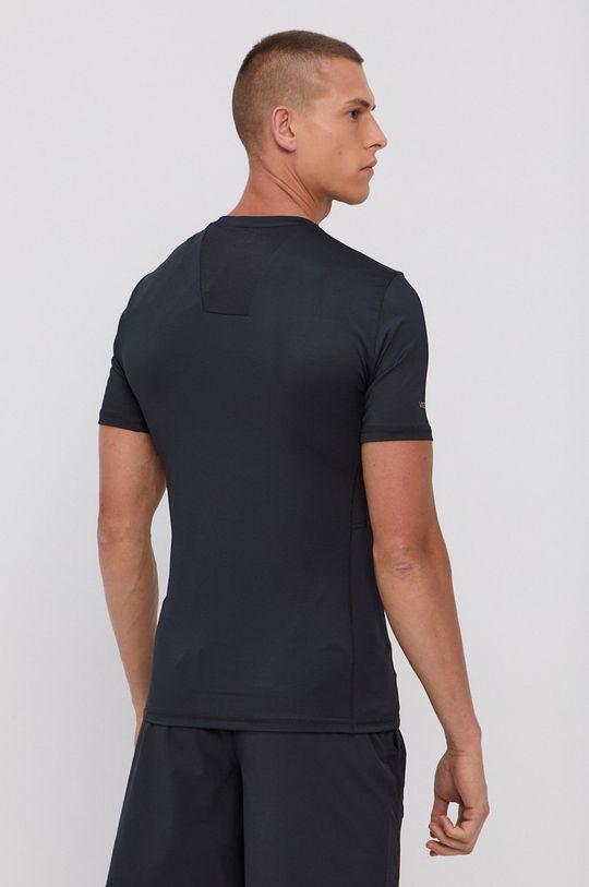 EA7 Emporio Armani - Tricou  Material 1: 15% Elastan, 85% Poliester  Material 2: 7% Elastan, 93% Poliester