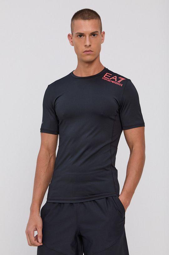 EA7 Emporio Armani - Tricou De bărbați