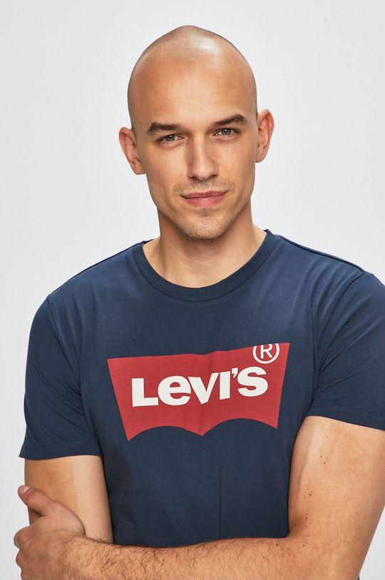 námořnická modř Levi's - Tričko