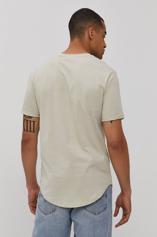 Only & Sons - Tricou  100% Bumbac organic