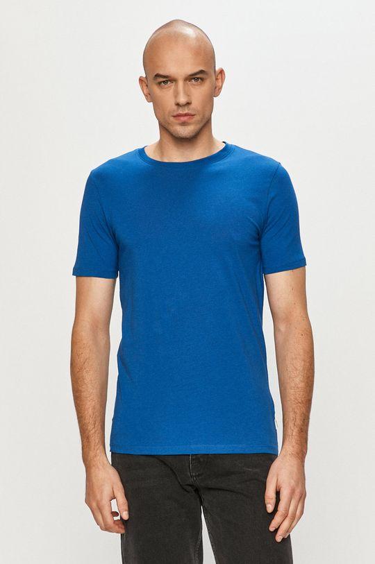 modrá Jack & Jones - Tričko