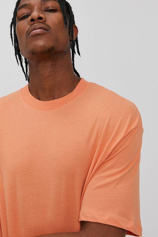 Jack & Jones - Tričko oranžová