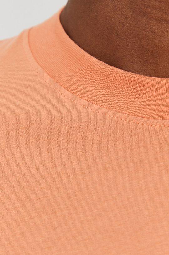 oranžová Jack & Jones - Tričko
