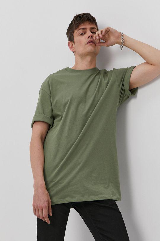 verde Jack & Jones - Tricou De bărbați