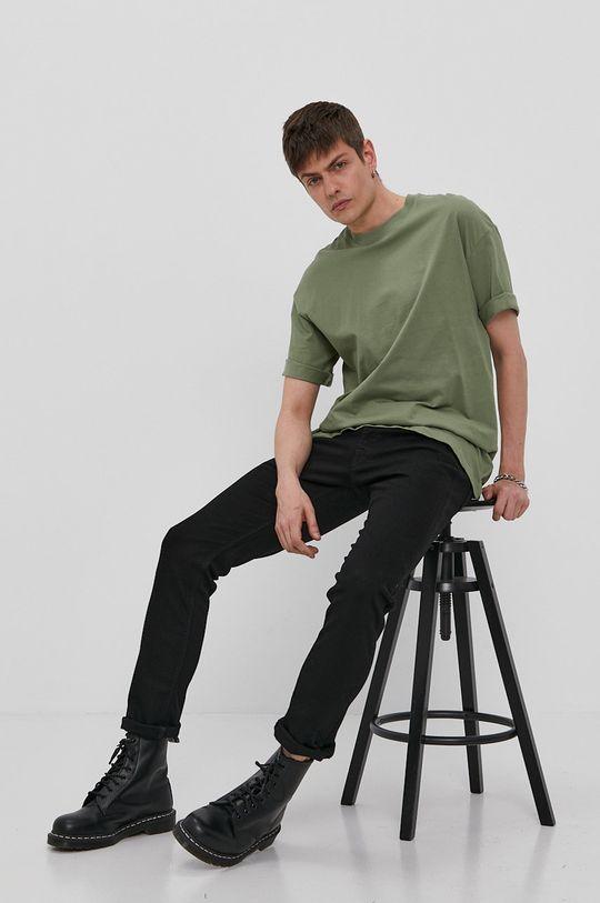 Jack & Jones - Tricou verde