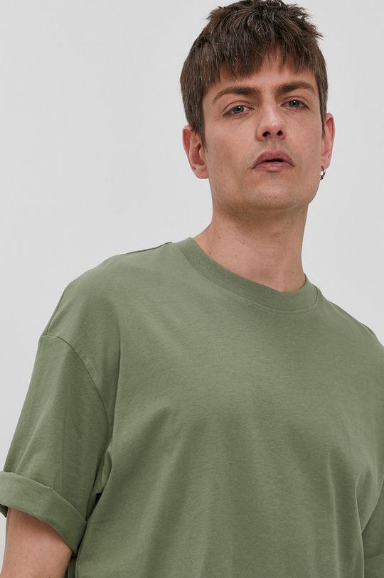 verde Jack & Jones - Tricou