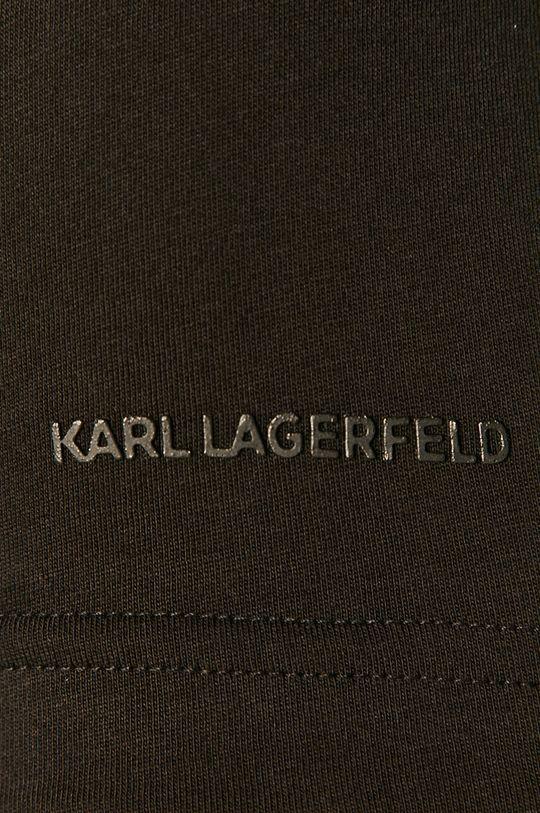 Karl Lagerfeld - T-shirt (2-pack) Męski