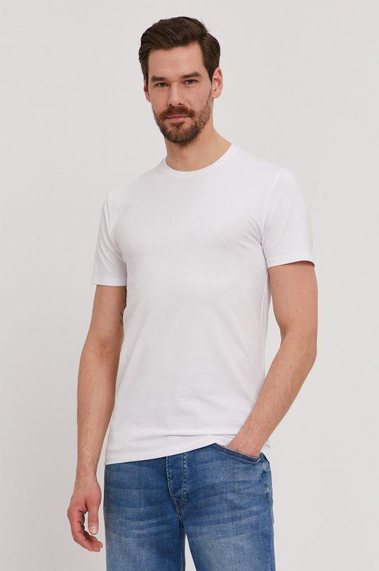 biela Selected - Tričko