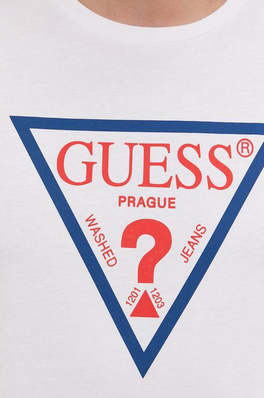 Guess - Tričko z narozeninové kolekce