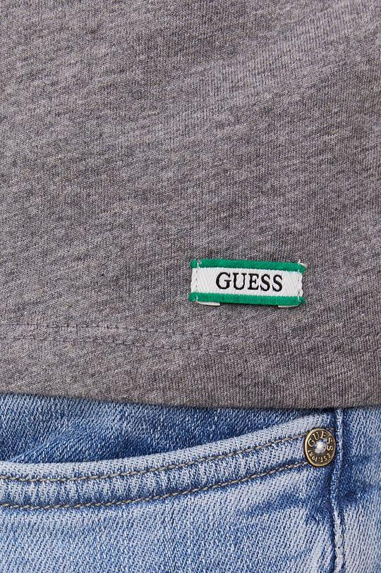 Guess - Tričko z narodeninovej kolekcie