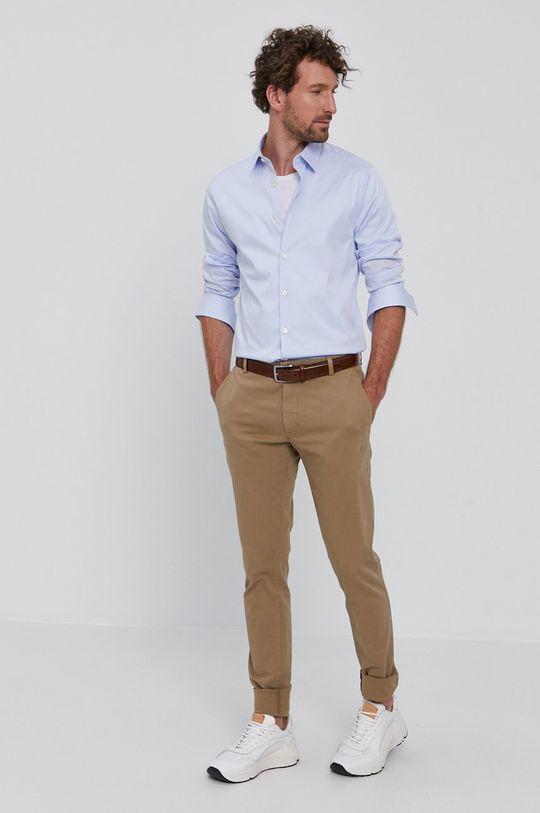 Tiger Of Sweden - T-shirt biały