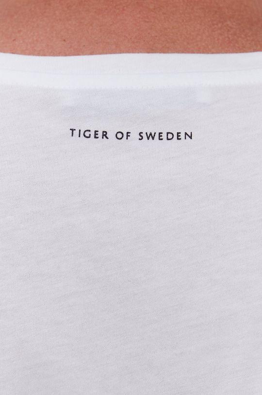 Tiger Of Sweden - T-shirt Męski