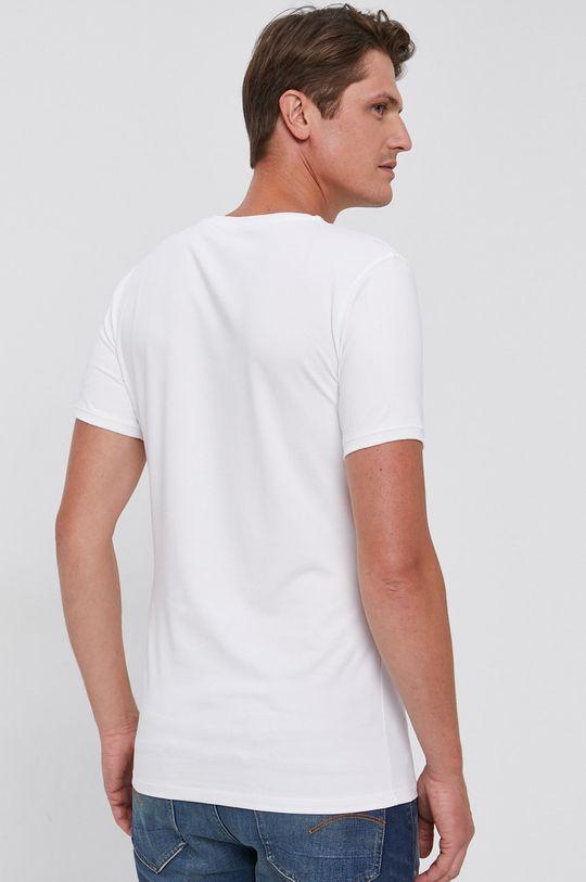 Tiger Of Sweden - T-shirt (2-pack) 95 % Bawełna, 5 % Elastan