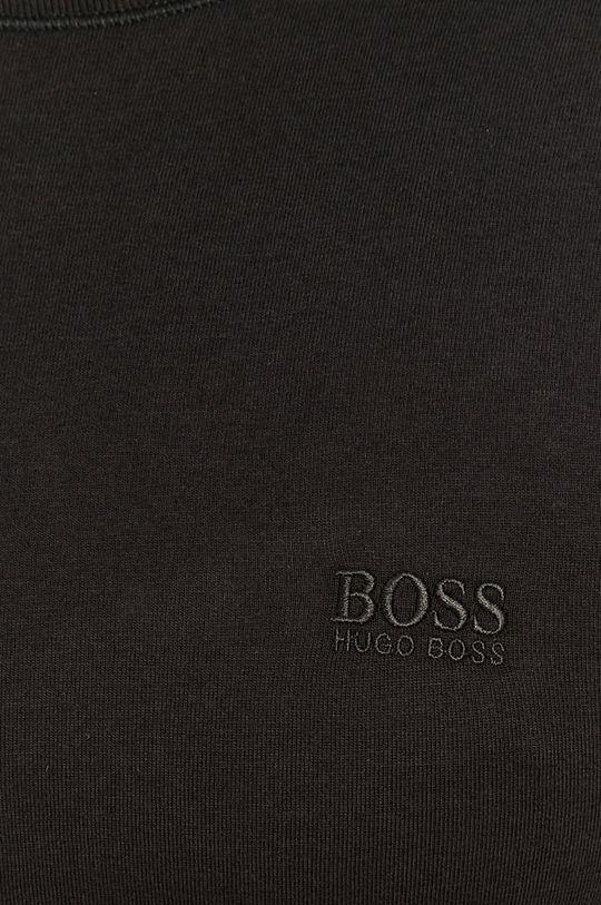czarny Boss - T-shirt (3-pack)