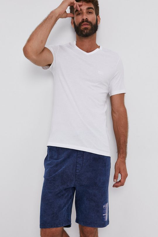 multicolor Boss - T-shirt (3-pack) Męski