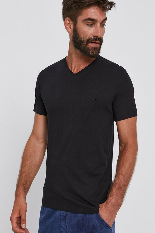 Boss - T-shirt (3-pack) 100 % Bawełna