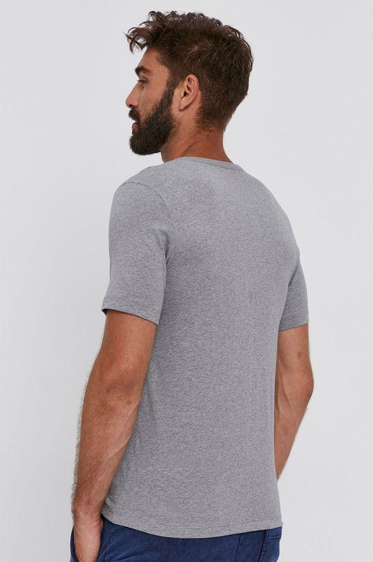 Boss - T-shirt (3-pack) Męski