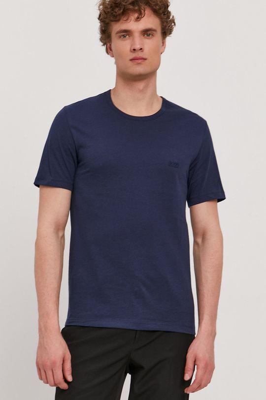 Boss - T-shirt (3-pack) multicolor