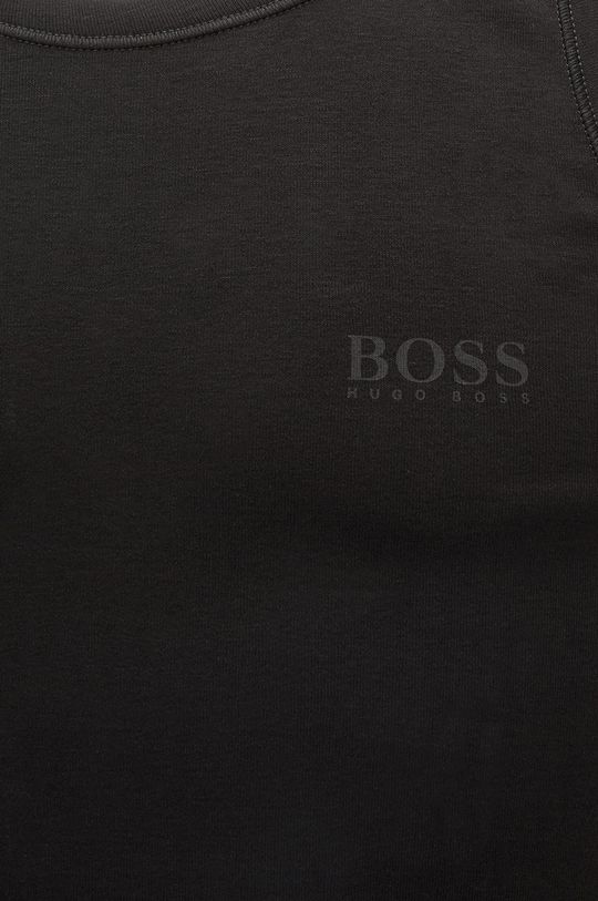 černá Boss - Tričko