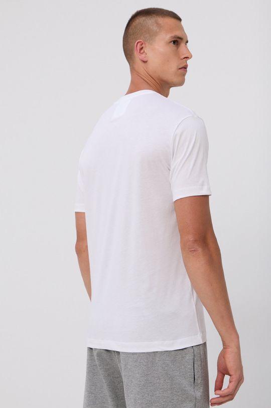 Emporio Armani - Bavlnené tričko (2-pak)  100% Bavlna
