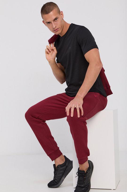 negru Emporio Armani - Tricou din bumbac (2-pack) De bărbați