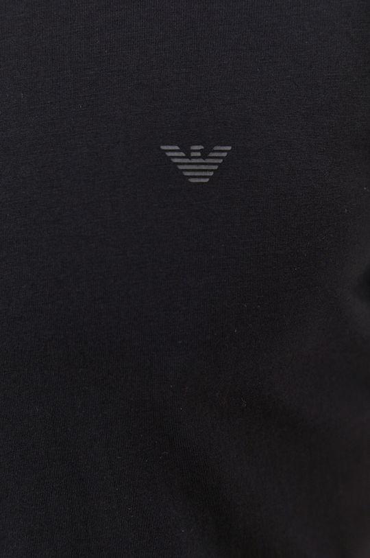 Emporio Armani - Tricou din bumbac (2-pack) De bărbați