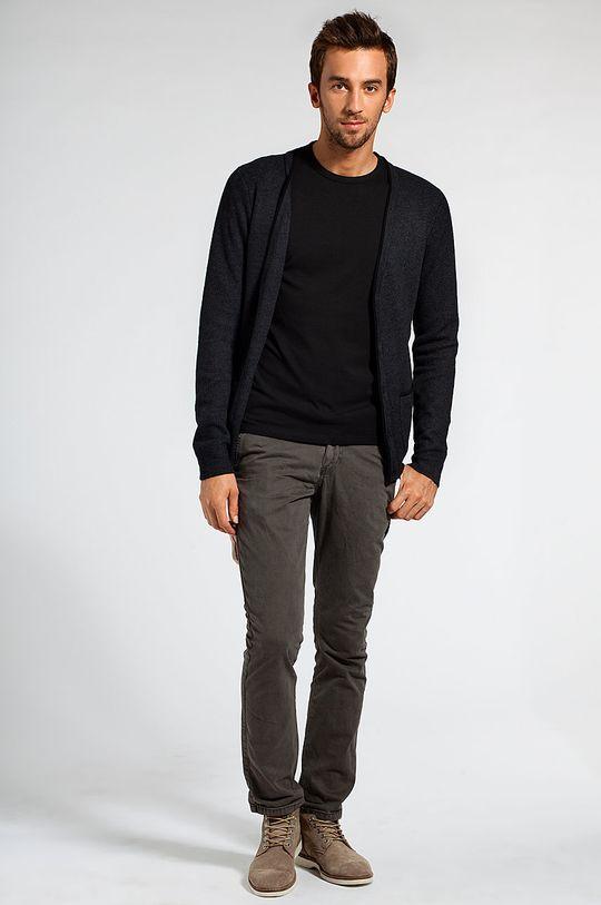Jack & Jones - Tričko s dlouhým rukávem  92% Bavlna, 8% Elastan