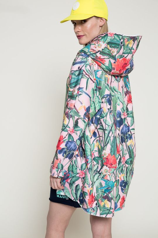 Femi Pleasure - Mikina Oshi  90% Bavlna, 10% Polyester