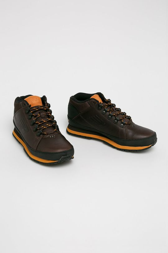 New Balance - Pantofi H754BY Gamba: Material textil, Piele naturala Interiorul: Material textil Talpa: Material sintetic