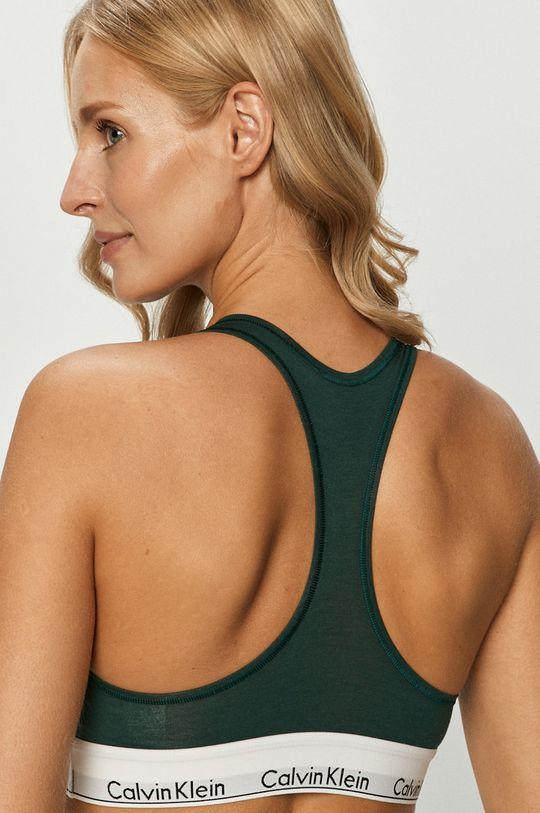 Calvin Klein Underwear - Podprsenka Bralette <p>53% Bavlna, 12% Elastan, 35% Modal</p>