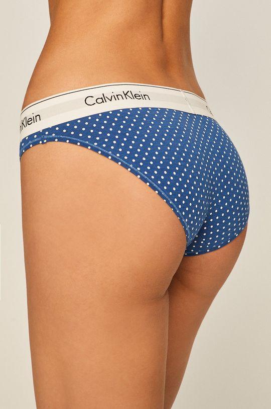 Calvin Klein Underwear - tanga fialová