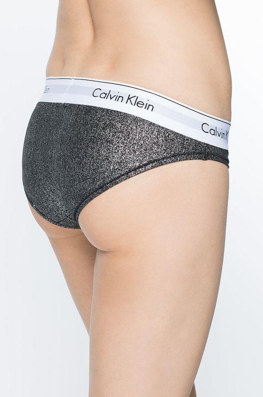 Calvin Klein Underwear - Kalhotky Bikini <p>53% Bavlna, 12% Elastan, 35% Modal</p>