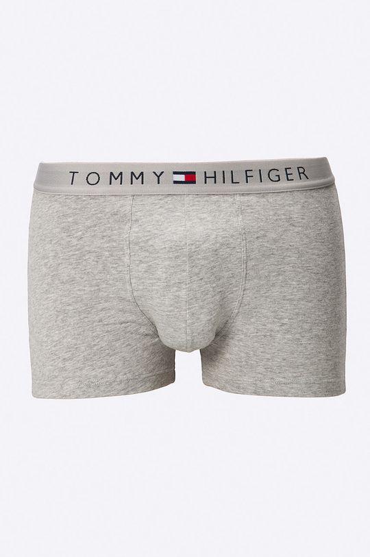 sivá Tommy Hilfiger - Boxerky Icon Pánsky