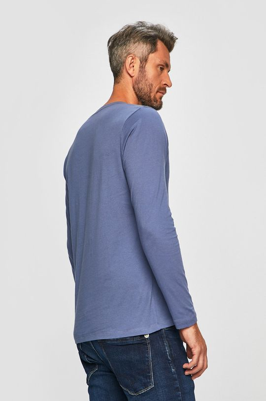 Pepe Jeans - Tričko s dlouhým rukávem 100 % Bavlna