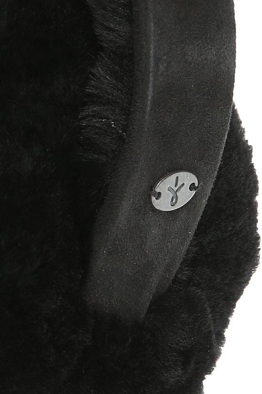 Emu Australia - Klapky na uši Angahook Earmuffs  Hlavní materiál: 100% Ovčí kůže
