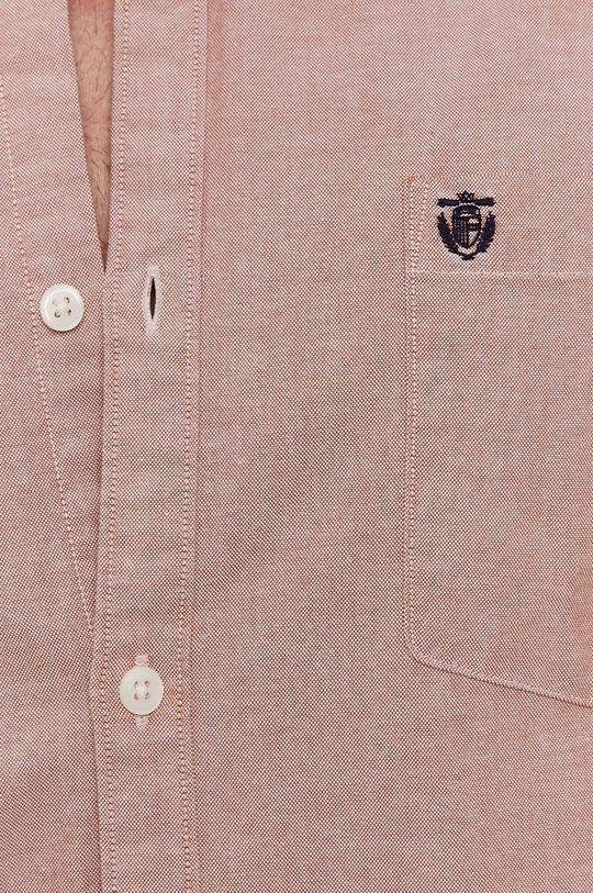 Selected - Koszula brązowy